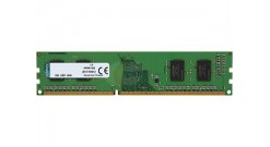 2GB Kingston DDR3 1600 DIMM KVR16N11S6/2BK Non-ECC, CL11, Bulk..