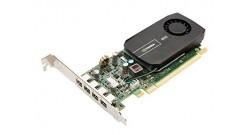 Видеокарта Dell 2GB NVIDIA Quadro NVS 510 Half Height, 4mDP (4mDP-DP adapters)..