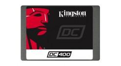 """Накопитель SSD Kingston 2.5"""""""" 400GB SSDNow DC400 Enterprise SSD KG-S41400-1L SATA 6Gb/s, 555/535, IOPS 99/90K, MTBF 2M, 422TBW, Retail"""