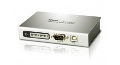 2 PORT USB TO RS232 CONVERTER W/1.8M..