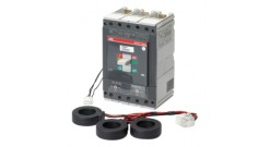 3-Pole Circuit Breaker, 400A, T5 Type for Symmetra PX250/500kW..