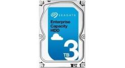 "Жесткий диск Seagate 3TB, SAS, 3.5"""" (ST3000NM0025) Enterprise Capacity 12Gb/s, 128 MB Cache, 7200 RPM"