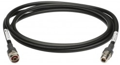 Кабель D-Link 3 meters of HDF-400 extension cable with Nplug to Njack..