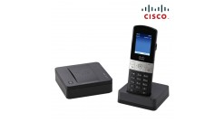 Multi-Line DECT Handset with Base Station Click here to Add Item Note..