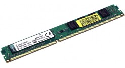 4GB Kingston DDR3 1600 DIMM KVR16N11S8/4BK Non-ECC, CL11, Bulk..