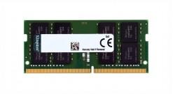 4GB Kingston DDR4 2400 SO DIMM KVR24S17S6/4BK Non-ECC, CL17, 1.2V, 1Rx16, Bulk..