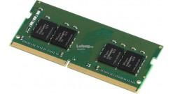 4GB Kingston DDR4 2666 SO DIMM KVR26S19S6/4 Non-ECC, CL19, 1.2V, 1Rx16, RTL..