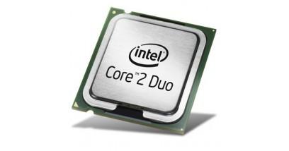 Процессор Intel LGA775 Core 2 Duo E6550 (2.33/1333/4Mb) OEM