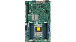 Материнская плата Supermicro MBD X9SRW-F-O;S2011 Intel; Proprietary, 8 DIMM slot..