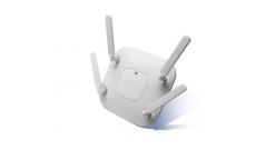 Беспроводная точка доступа Cisco 802.11ac Ctrlr AP 4x4:3SS w/CleanAir Ext Ant R ..