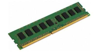 Модуль памяти Kingston DIMM 2GB 1333MHz DDR3 ECC CL9 w/TS