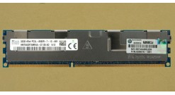 Модуль памяти HP 32GB (PC3-8500) 1066MHz ECC Reg ..