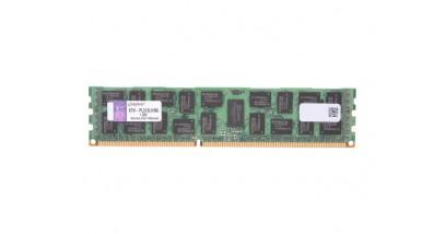 Модуль памяти Kingston 8GB (PC3-10600) 1333MHz ECC Reg Low Voltage Module for HP/Compaq