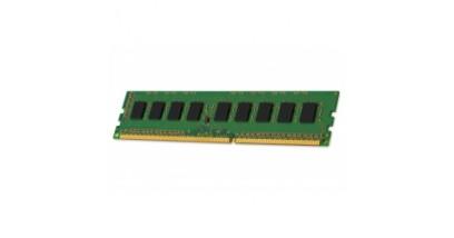 Модуль памяти Kingston 4GB (PC3-10600) 1333MHz ECC Reg Single Rank Low Voltage Module for HP/Compaq