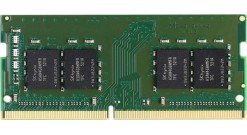 8GB Kingston DDR4 2666 SO DIMM KVR26S19S8/8 Non-ECC, CL19, 1.2V, 1Rx16, RTL..