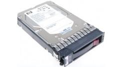 "Жесткий диск HPE 300GB 3.5"""" (LFF) SAS 15K 6G HotPlug Dual Port ENT (For SAS Models servers and storage systems, Gen5/6/7) (516814-B21)"