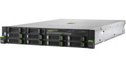 Сервер Fujitsu Primergy RX2540 M1/2x E5-2620v3 6C/12T 2.40 GHz/6x (1x8GB) 1Rx4 D..