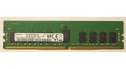 Модуль памяти Samsung 16GB DDR4 2666MHz PC4-21300 RDIMM CC Reg 1.2V (M393A2K40BB..