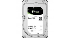 "Жесткий диск Seagate 4TB, SAS, 3.5"""" (ST4000NM003A) Exos 7200rpm 256Mb"