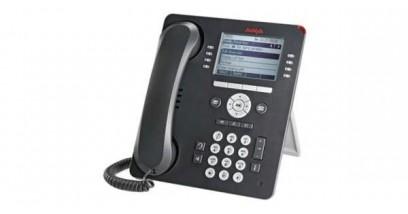 Системный цифровой телефон AVAYA 9508 TELSET FOR IPO