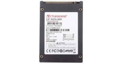 Накопитель SSD Transcend 64GB 330 IDE, MLC