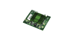 Сетевой адаптер Supermicro AOC-IBH-X3QD - Dual port 40Gb/s InfiniBand or 10Gb/s ..