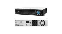 APC Smart-UPS C 2000VA/1300W 2U RackMount, 230V, Line-Interactive, Out: 220-240V..