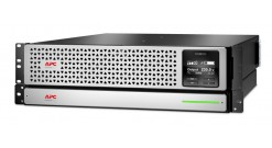 APC Smart-UPS SRT Li-Ion RM, 1000VA/900W, On-line, Extended-run, Rack 3U, LCD, U..