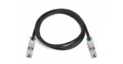 Adaptec ACK-EXT-mSAS*4-to-mSAS*4-1M (2231400) Кабель SAS внешний, 1м., разъемы SFF8088 - SFF8088