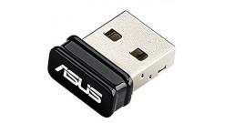 Сетевой адаптер Asus USB-BT400 USB-BT400 USB 2.0 Black Bluetooth 2.0/2.1/3.0..