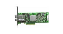 Адаптер Infortrend RFC08G0HIO4-0010 Host board with 4x8Gb FC ports..