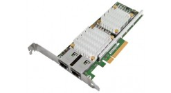 Сетевой адаптор Lenovo 44T1370 Broadcom NetXtreme 2x10GbE BaseT for IBM System x..
