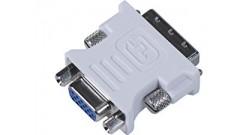 Адаптер Переходник ADP-DVI-AF, DVI (male) to HD15 (female) Adapter..