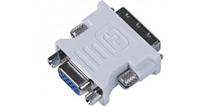 Адаптер Переходник ADP-DVI-AF, DVI (male) to HD15 (female) Adapter