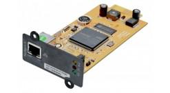 Адаптер Powercom SNMP для ИБП NetAgent II(CP504) внутренний 1-порт