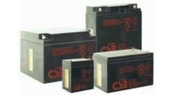 Аккумулятор CSB GP12120, 12V 12Ah Аккумулятор 12V 12Ah. Габариты 151/98/100, Вес..