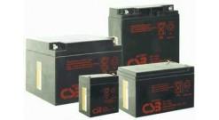 Аккумулятор CSB GP12170 12V 17Ah Аккумулятор 12V 17Ah. Габариты 181/77/168, Вес ..
