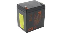 Аккумулятор CSB (GP1245, HR1221) 12V 4.5Ah..