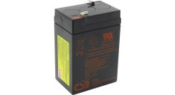 Аккумулятор CSB GP645 6V 4.5Ah..