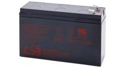 Аккумулятор CSB HR12-24W, 12V 5,5Ah Аккумулятор 12V 5.5Ah. Габариты 151/51/97, В..
