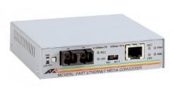 Медиаконвертер Allied Telesis AT-MC102XL-60..