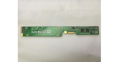 Адаптер Supermicro BPN-ADP-4SATA 4 port Adapter card для BPN-SAS-827B, Retail