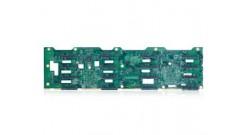 Плата объединительная Supermicro BPN-SAS-836EL1 - 3U, SAS/SATA Backplane (with single LSI SASX28 Expander Chip), SC836's