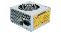 Блок питания Chieftec GPA-700S <700W, v.2.3/EPS, APFC, Fan 12 cm, OEM> 20+4+(4+4), 6pin*1, sata*6