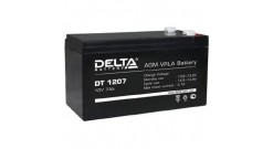 Батарея Delta DTM 1207 Battary replacement APC RBC2,RBC22,RBC23,RBC48,RBC113,RBC..