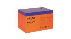 Батарея Delta DTM 1212 Battary replacement APC RBC4,RBC6, 12V, 12ah, 151мм/98мм/..