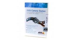 Базовая лицензия на 4 видеоканала AXIS Camera Station 4 license base pack E-DEL..