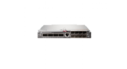 Блейд коммутатор HPE cClass Blade Switch 6127XLG, 16x20Gb downlinks, 8x10Gb SFP+..