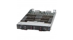 Блейд сервер Supermicro SBA-7222G-T2 TwinBlade AMD Module..