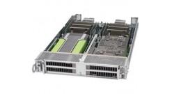 Блейд сервер Supermicro SBI-7128RG-F2 - Blade Module 2xLGA2011-R3, Intel®C612, 8..